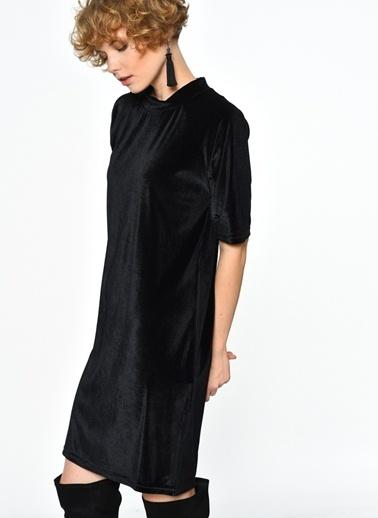 Ichi Ichi Elbise Siyah